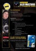 WORKSHOP - MES bvba Shop - Page 5