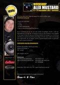 WORKSHOP - MES bvba Shop - Page 6