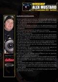 WORKSHOP - MES bvba Shop - Page 7