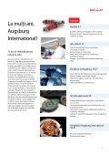 Membrii rețelelor noastre de service, Perfekt Auto și Pro Garage ... - Page 3