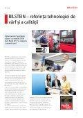 Membrii rețelelor noastre de service, Perfekt Auto și Pro Garage ... - Page 4