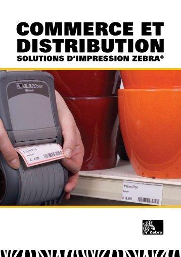 diStribution - the ScanSource Europe Zebra Microsite