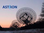 ASTRON / Photonics p1 - JePPIX