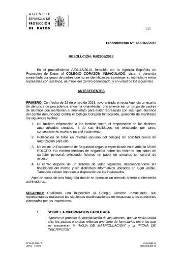 A-00165-2013_Resolucion-de-fecha-14-01-2014_Art-ii-culo-5.1-LOPD