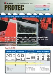 protec_en.pdf - AMADA Austria GmbH
