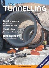 Civil & Underground Construction - Derrickinternational Equipment ...