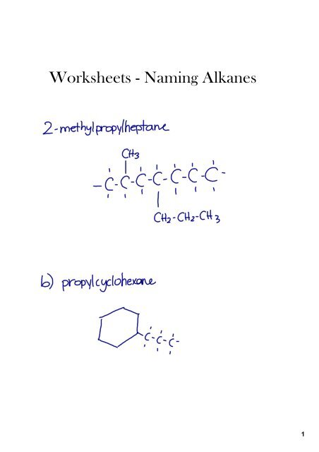 naming alkanes worksheet with answers – bursak info likewise Alkanes Worksheet Naming Hydrocarbons Worksheet Fresh Naming further Naming Alkanes WS 2  35 views likewise  as well Naming Esters Worksheet  naming organic  pounds worksheets together with  in addition INTRODUCTION TO ORGANIC  POUNDS in addition Solved  Organic Chemistry Naming Alkanes Worksheet  2 Unit together with Naming Alkanes Worksheet   Siteraven furthermore naming nched alkanes worksheet with answers   naming nched as well coschemistry   Lesson 6 05 Naming Alkanes besides Worksheets Naming Alkanes further duetinroba moreover Chem 11   Naming Alkanes  1   Youtube   FREE Printable Worksheets besides  moreover Nomenclature Worksheet 3 Best Of Naming Pounds Worksheet – Balancing. on naming alkanes worksheet 1 answers