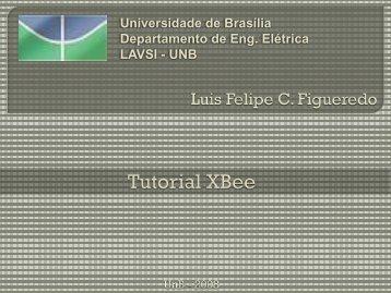 Parâmetros - Universidade de Brasília