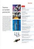 JAKOPARTS Lider în piese pentru masini ... - Augsburg International - Page 3