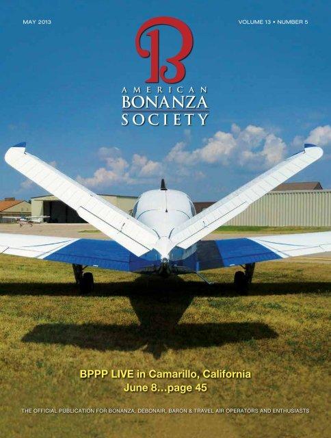 page 45 - American Bonanza Society