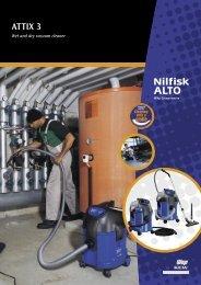 ATTIX 3 PROD SHEET.indd - D & M Tools
