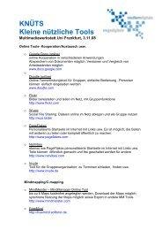 knuets.pdf - studiumdigitale