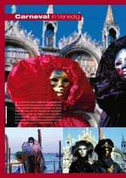 Carneval in Venedig - Porsche Club Deutschland