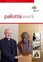 Nr. 01 / 2013 - Die Pallottiner