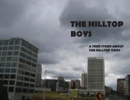 HILLTOP BOYS.indd - Zine Library