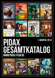 klicken - PIDAX film