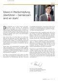 Ausgabe 1.2011 - mobilitaet.biz - Seite 3