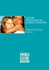 strat plan 12-3.indd - World Leisure Organization