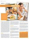 Nourriture antistress Retour aux sources chaudes Coiffures ... - Metro - Page 2