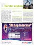 Nourriture antistress Retour aux sources chaudes Coiffures ... - Metro - Page 4