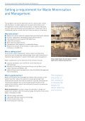 Setting a requirement for Waste Minimisation and Management - Wrap - Page 2