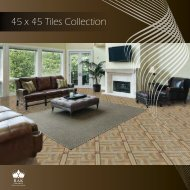 45x45 Tiles Collection - RAK Ceramics
