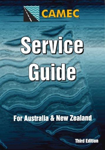 View operation manual caravans plus service guide 2007d caravans plus sciox Gallery