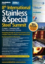 brochure - British Stainless Steel Association