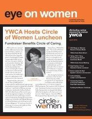 Eye on Women Newsletter Mar 2012