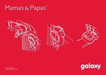 GALX_0014_0113_V3 © Mamas & Papas Ltd. 2013