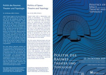 Programm (als PDF)