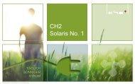 CH2 Solaris No. 1 - CH2 AG