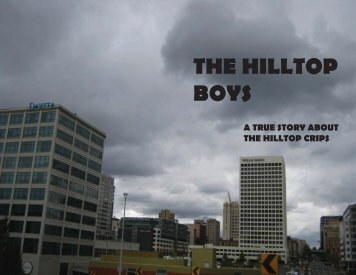 HILLTOP BOYS.indd - Zine Library