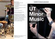 Informatiebrochure - Universiteit Twente