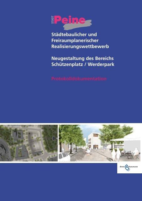 Beurteilung durch das Preisgericht - Dhp-sennestadt.de