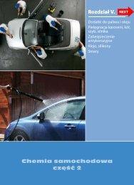 Chemia samochodowa część 2 Rozdział V. - Feber