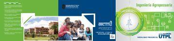 trp ingeniería agropecuaria A 2011 - Universidad Técnica Particular ...