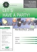 Let´s have a Party! - bei Polizeifeste.de - Page 2