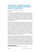 User experience til forhandling - Dansk Kommunikationsforening - Page 6