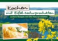 Rezeptheft (PDF / 2,4 MB) - Eifelacker & Wald GmbH