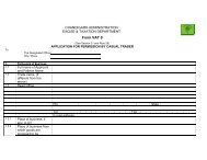 Form VAT 9 - Chandigarh