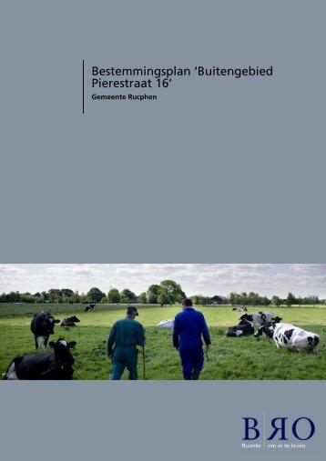 Vorige - Gemeente Rucphen