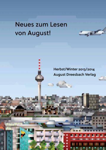 KINDER - August Dreesbach Verlag