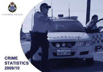 Crime Statistics - Realview