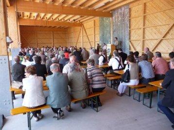 Bilder und Bericht vom Goldberger Forsttag 2012 zum ...