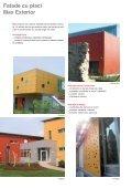 Domenii de utilizare - Sisteme-fatade.ro - Page 2