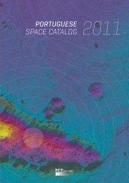 Portuguese Space Catalogue 2011 - Site