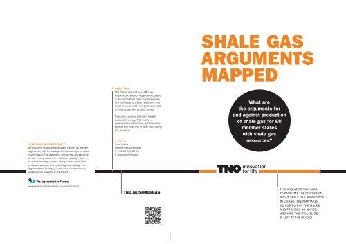 Argument Map - TNO