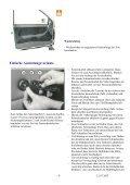 UND EINBAUEN - AutoExtrem.de - Seite 4
