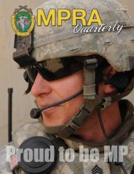 mpra_Spring_2009 copy.pdf - 720th Military Police Battalion ...